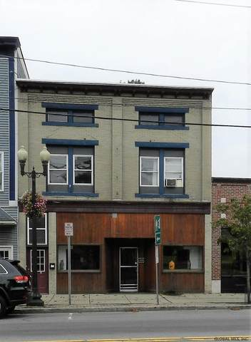 163 Broadway, Fort Edward, NY 12828 (MLS #202128232) :: 518Realty.com Inc