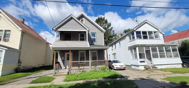 126 Prospect St, Schenectady, NY 12308 (MLS #202128240) :: Carrow Real Estate Services