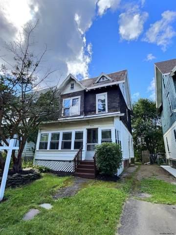 900 Myrtle Av, Albany, NY 12208 (MLS #202128250) :: Carrow Real Estate Services