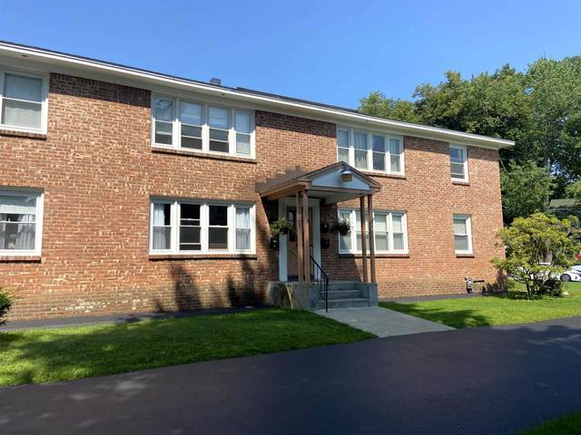 494 Kenwood Av, Delmar, NY 12159 (MLS #202128251) :: Carrow Real Estate Services