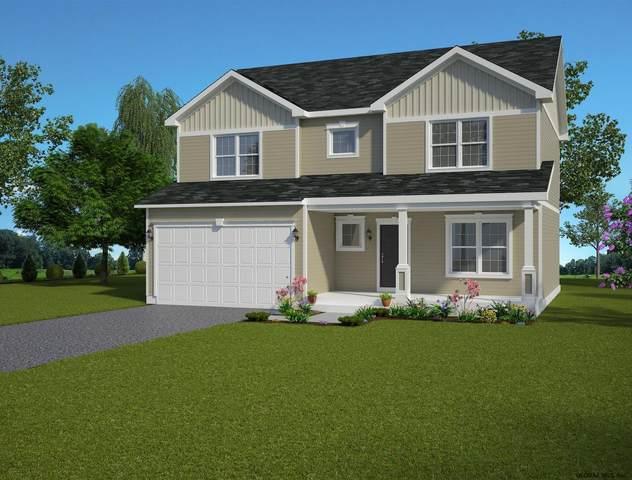 16 Pine Bush Rd, South Colonie, NY 12304 (MLS #202128374) :: 518Realty.com Inc