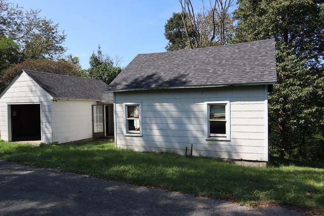 14 Old Route 22, Hillsdale, NY 12529 (MLS #202128426) :: Carrow Real Estate Services