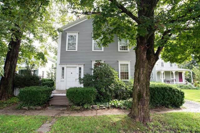 10 Albany Av, Kinderhook, NY 12106 (MLS #202128500) :: Carrow Real Estate Services