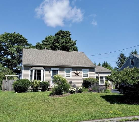 44 Killean Pk, Colonie, NY 12205 (MLS #202128553) :: Carrow Real Estate Services