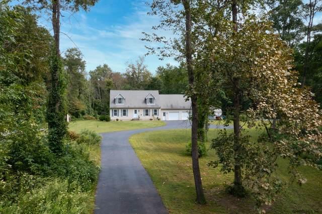 1870 Rte 9J, Stuyvesant, NY 12173 (MLS #202128563) :: Carrow Real Estate Services