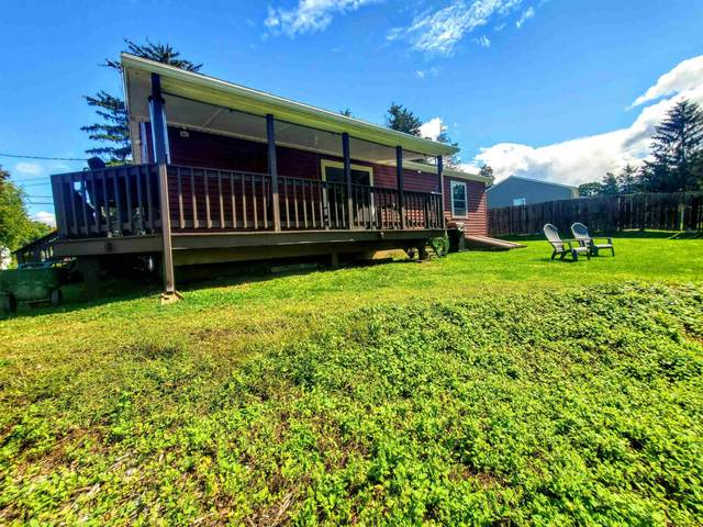 221-231 Deer Alley, Hudson, NY 12534 (MLS #202128607) :: Carrow Real Estate Services