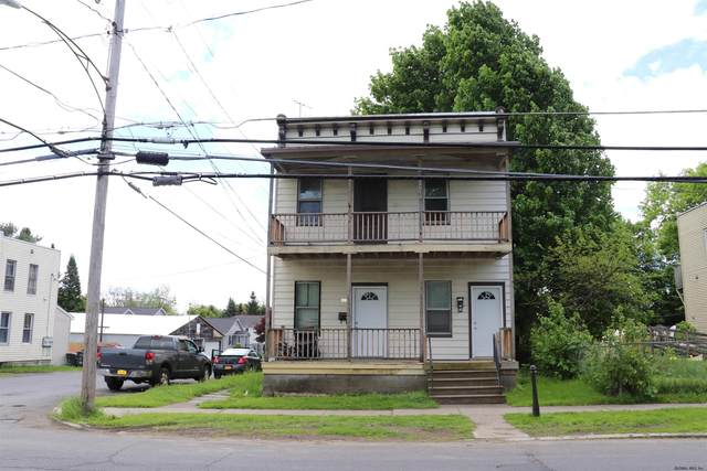 112 Vliet Blvd, Cohoes, NY 12047 (MLS #202128612) :: 518Realty.com Inc