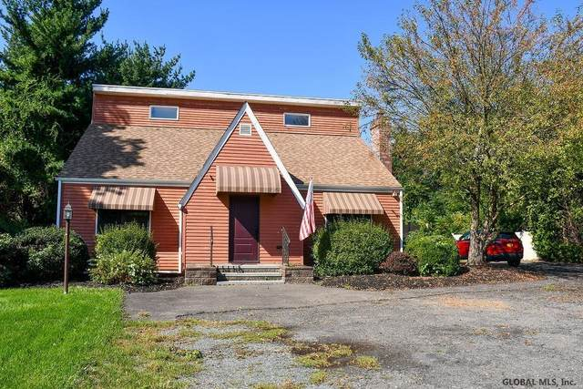 3341 Route 9, Valatie, NY 12184 (MLS #202128637) :: Carrow Real Estate Services