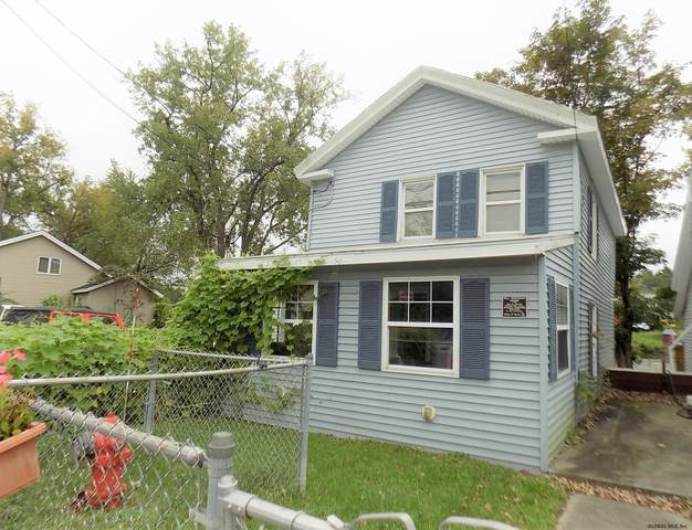 3056 Upper Main St, Valatie, NY 12184 (MLS #202128683) :: Carrow Real Estate Services
