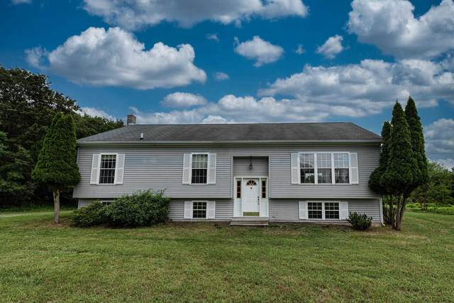 676 County Route 25, Stuyvesant, NY 12174 (MLS #202128722) :: Carrow Real Estate Services