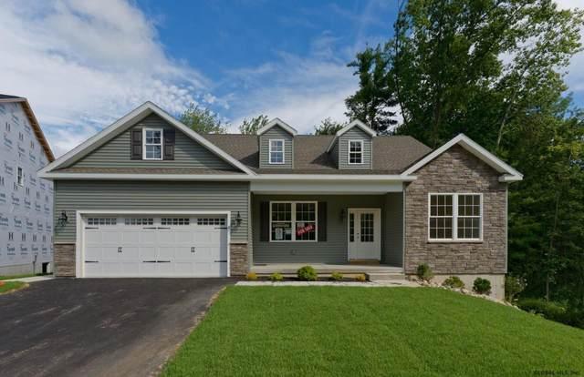 15 Basswood Ct, Ballston Lake, NY 12019 (MLS #202128764) :: 518Realty.com Inc