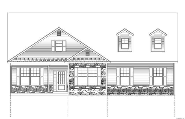 31 Stone Ridge Rd, Gansevoort, NY 12831 (MLS #202128766) :: 518Realty.com Inc