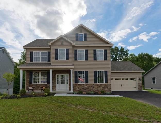 29 Stone Ridge Rd, Gansevoort, NY 12831 (MLS #202128768) :: 518Realty.com Inc