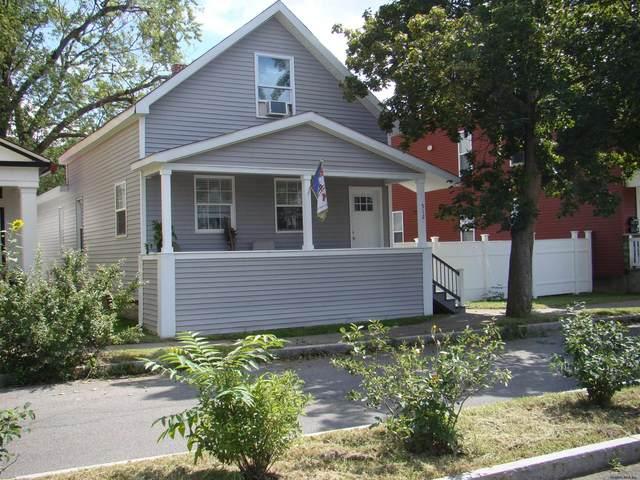 512 6TH AV, Troy, NY 12182 (MLS #202128818) :: 518Realty.com Inc