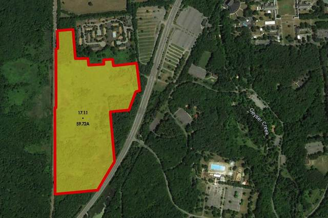 000 White Farms Rd, Saratoga Springs, NY 12866 (MLS #202128912) :: The Shannon McCarthy Team | Keller Williams Capital District