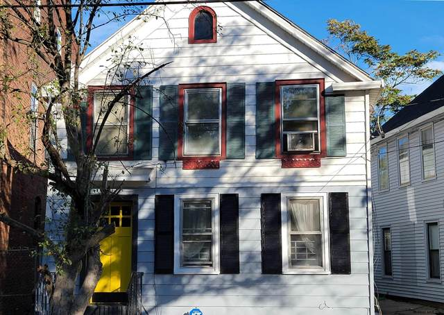 215 Front St, Schenectady, NY 12305 (MLS #202128935) :: Capital Realty Experts