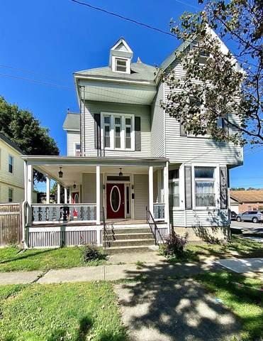 567 3RD AV, Lansingburgh, NY 12182 (MLS #202128936) :: 518Realty.com Inc