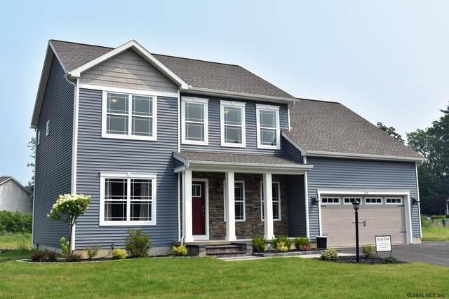 24 Preserve Way, Colonie, NY 12304 (MLS #202128938) :: Carrow Real Estate Services