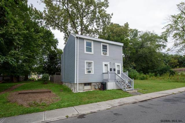 95 3RD ST, Albany, NY 12210 (MLS #202128941) :: The Shannon McCarthy Team | Keller Williams Capital District