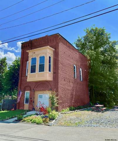 2 Hill St, Waterford, NY 12188 (MLS #202128942) :: 518Realty.com Inc