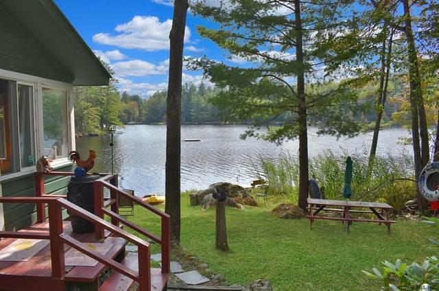 73 N Beaver Pond Rd, Adirondack, NY 12808 (MLS #202128955) :: Carrow Real Estate Services