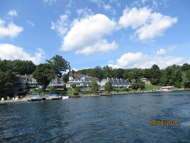 3014 Lake Shore Dr, Lake George, NY 12845 (MLS #202128965) :: Carrow Real Estate Services