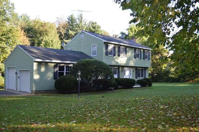 26 Sheraton La, Queensbury, NY 12804 (MLS #202128972) :: Carrow Real Estate Services