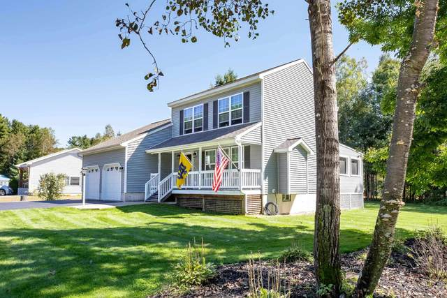 46 James St, Warrensburg, NY 12885 (MLS #202128981) :: Carrow Real Estate Services
