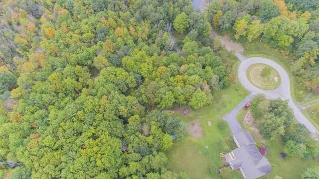 285 Woodstone Cir, Duanesburg, NY 12056 (MLS #202128999) :: Carrow Real Estate Services