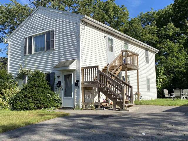 100 Frank St, Schenectady, NY 12304 (MLS #202129006) :: Carrow Real Estate Services