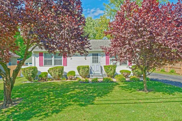 67 Oil Mill Hill Rd, Troy, NY 12182 (MLS #202129007) :: Carrow Real Estate Services