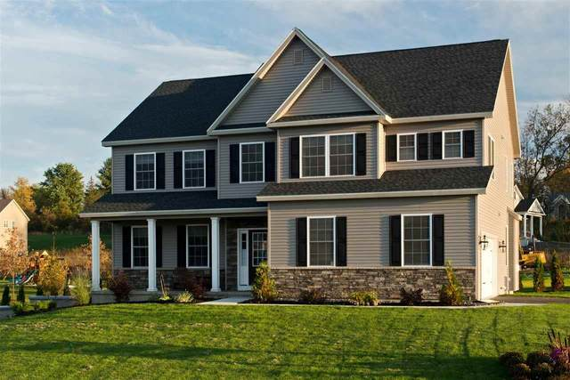 14 America Way, Ballston Spa, NY 12020 (MLS #202129010) :: Carrow Real Estate Services