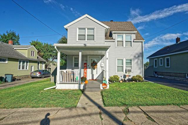 4 Selden St, Schenectady, NY 12304 (MLS #202129019) :: Carrow Real Estate Services