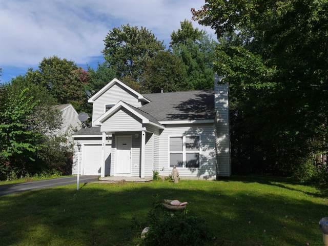 71 Skylark Dr, Ballston Spa, NY 12020 (MLS #202129020) :: Carrow Real Estate Services
