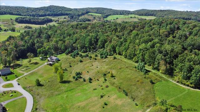8 Sunrise Dr, Hoosick, NY 12090 (MLS #202129024) :: Carrow Real Estate Services