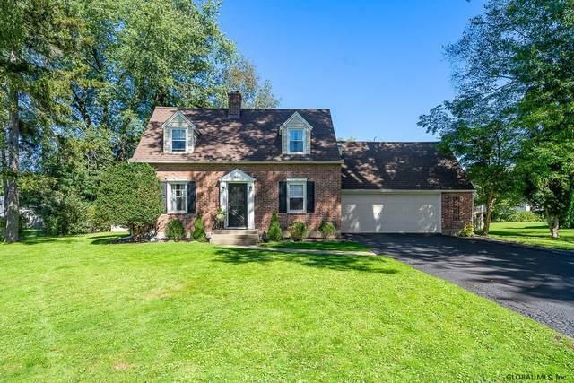 810 Sanders Av, Glenville, NY 12302 (MLS #202129025) :: Carrow Real Estate Services