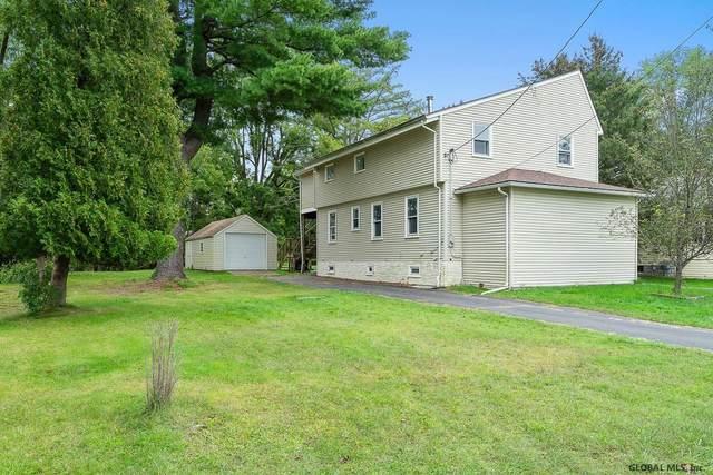 26 Boltwood Av, Castleton On Hudson, NY 12033 (MLS #202129026) :: Carrow Real Estate Services