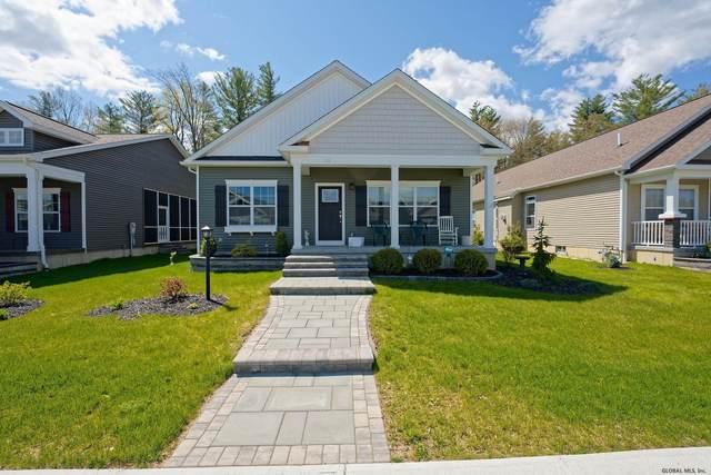 33 Vettura Ct, Malta, NY 12020 (MLS #202129027) :: Carrow Real Estate Services