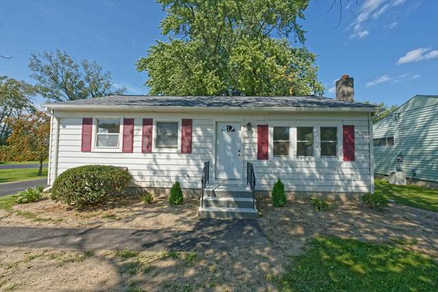 719 Watervliet Shaker Rd, Latham, NY 12110 (MLS #202129029) :: Carrow Real Estate Services
