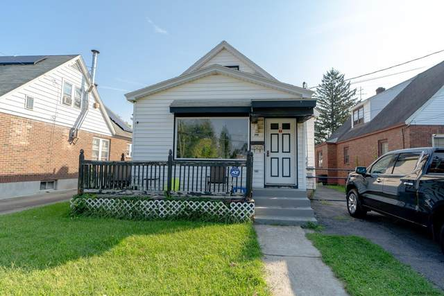 1531 Chrisler Av, Schenectady, NY 12303 (MLS #202129030) :: Carrow Real Estate Services