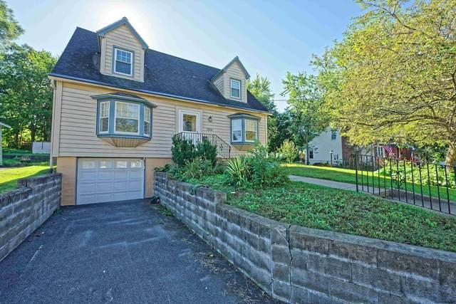1254 Van Antwerp Rd, Niskayuna, NY 12309 (MLS #202129032) :: Carrow Real Estate Services