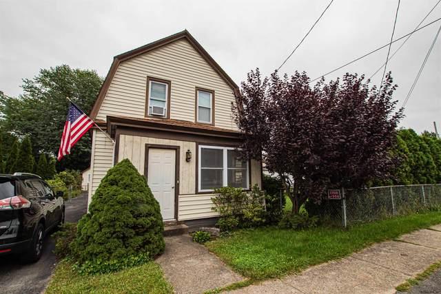 717 Draper Av, Schenectady, NY 12306 (MLS #202129038) :: Carrow Real Estate Services