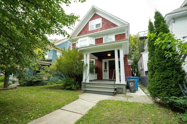 290 West Lawrence St, Albany, NY 12208 (MLS #202129039) :: Carrow Real Estate Services