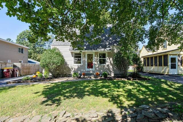 11 Clark Pkwy, Guilderland, NY 12203 (MLS #202129043) :: Carrow Real Estate Services
