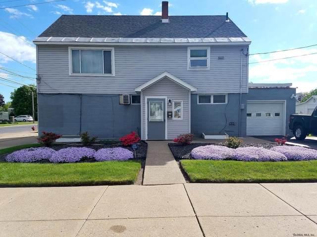 601 Altamont Av, Schenectady, NY 12303 (MLS #202129044) :: Carrow Real Estate Services