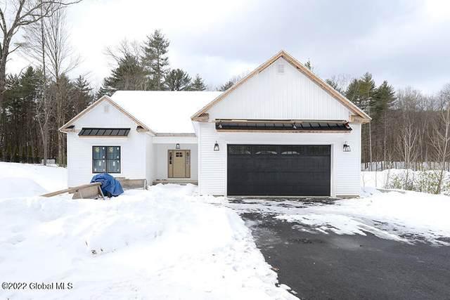 14 Macory Way, Gansevoort, NY 12831 (MLS #202129045) :: Carrow Real Estate Services