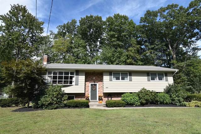 45 Fredericks Rd, Glenville, NY 12302 (MLS #202129048) :: Carrow Real Estate Services