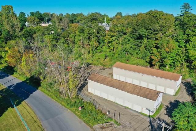 16 Depot St, Hudson Falls, NY 12839 (MLS #202129049) :: Carrow Real Estate Services