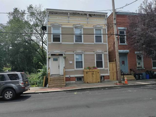 130.5 East Fourth Ave, Albany, NY 12202 (MLS #202129050) :: Carrow Real Estate Services