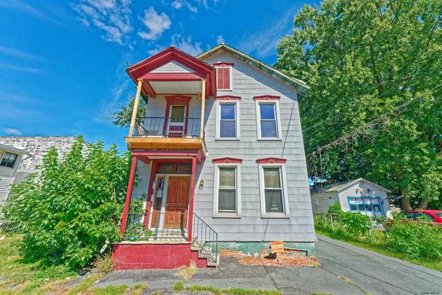 3 122ND ST, Troy, NY 12182 (MLS #202129051) :: Carrow Real Estate Services